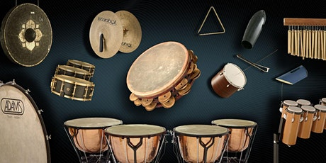 Celebration of Percussion tickets