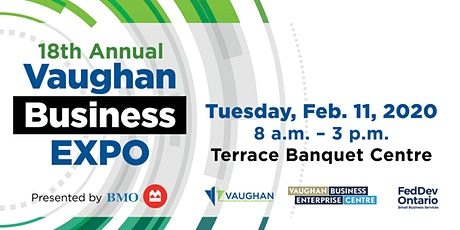 2020 Vaughan Business Expo tickets