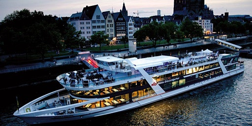 EXPO Night 2020 in Köln