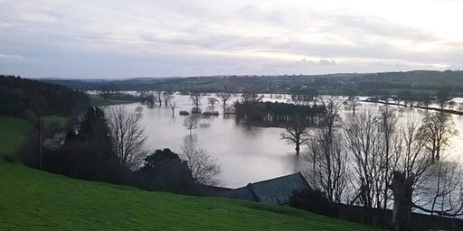 Flood Risk Assessment and Model Audit Review