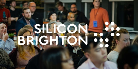 Brighton Data Forum - Supported By Silicon Brighton tickets