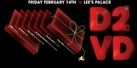 Death To T.O presents D2VD tickets