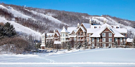 Brampton Campus - Blue Mountain overnight Trip tickets