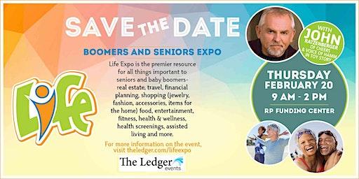 Boomers & Senior Life Expo
