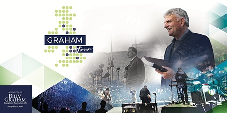 Graham Tour National Day of Prayer - Milton Keynes tickets