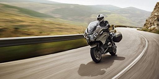BMW Tagestour - Rund um die Nordschleife