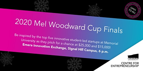 2020 Mel Woodward Cup Finals tickets
