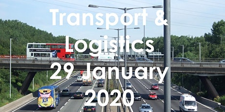 Transport and Logistics Sector Event tickets