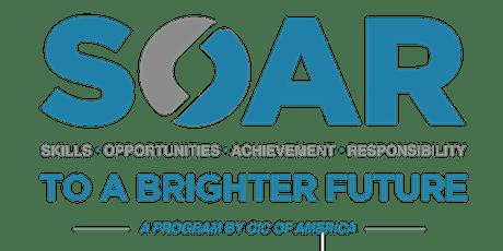 SOAR Re-Entry Program Information Session tickets
