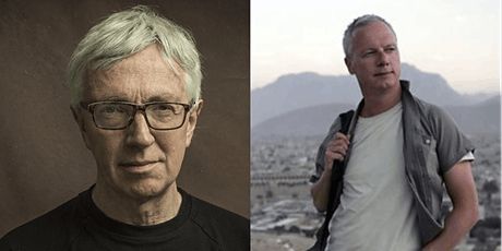 Idler Dinner: John Mullan and Sean Langan tickets