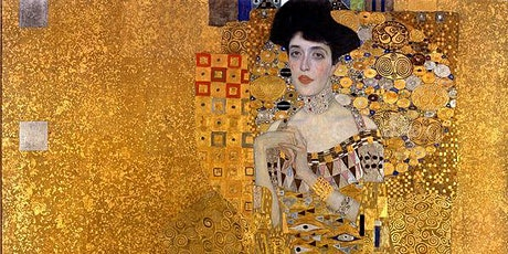 Paint Like the Masters Seriese 1: Gustav Klimt tickets