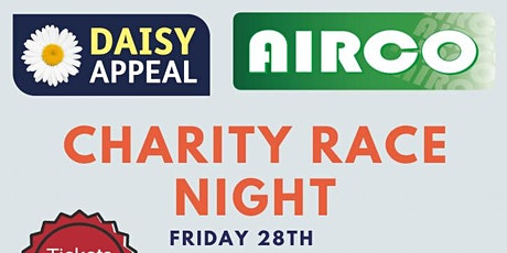 Charity Race Night tickets