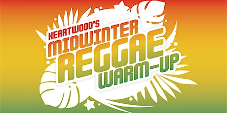 Jason Wilson Sumach Roots & The Responsables - Midwinter Reggae Warmup Ngt2 tickets