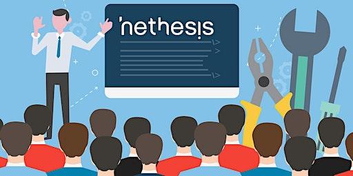 NethSecurity | 11 - 12 Marzo 2020