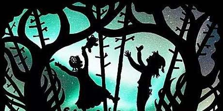 Family Workshop: A-Z Shadow Puppet Making, with the Clockwork Moth tickets