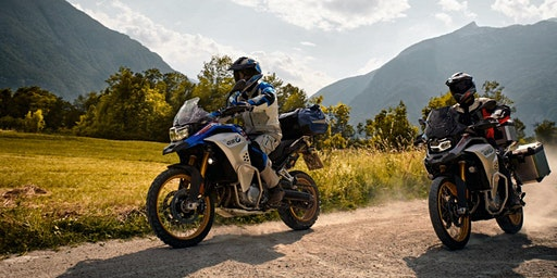 BMW Tagestour - Mosel Tour für GS Fahrer/-innen