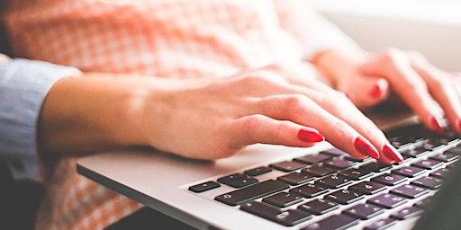 Guiding Students into Self-employment - Webinar