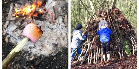 Frosty Dens and Toasty Marshmallows at Kingsbury Water Park tickets