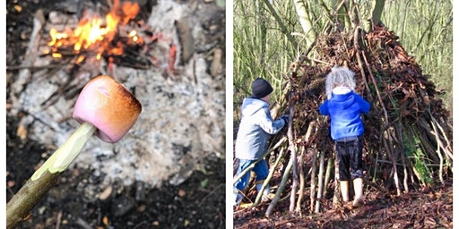 Frosty Dens and Toasty Marshmallows at Kingsbury Water Park