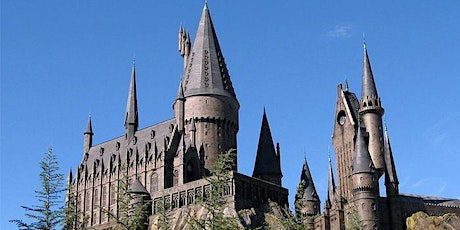 Hogwarts in Grand Rapids: The Science Behind the Magic | Grades 6-8 tickets