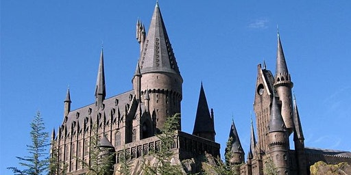 Hogwarts in Grand Rapids: The Science Behind the Magic | Grades 6-8