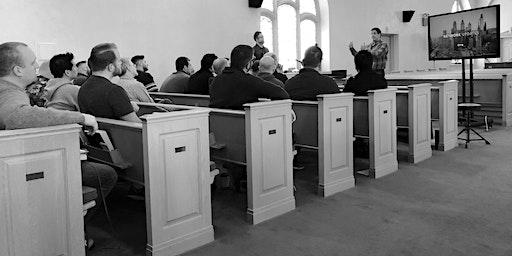 2020 Liberti Leadership Retreat: Elders, Deacons, Worship Leaders, and all in training