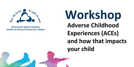 Adverse Childhood Experiences (ACEs) and how that impacts your child