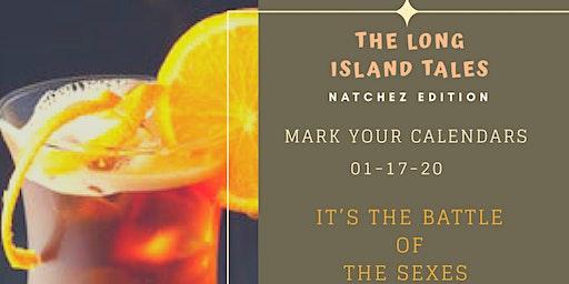 Long Island Tales