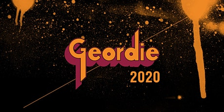 Geordie 2020 Tour - The New Crown, Wales tickets