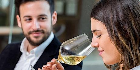 London Wine Tasting | Age ranges 30-40 (38618) tickets