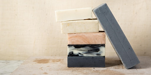 Cold Process Soap Making Workshop with Wabi Skincare