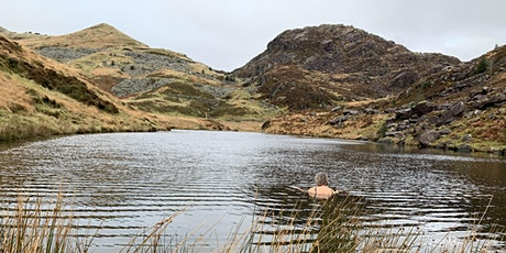 Wild Swim the Beautiful Lakes and Rivers of Snowdonia tickets