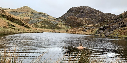 Wild Swim the Beautiful Lakes and Rivers of Snowdonia