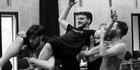 Masterclass with Levantes Dance Theatre tickets