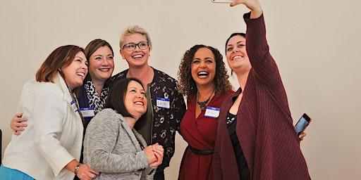 Lean In Tacoma:  I Am Remarkable workshop