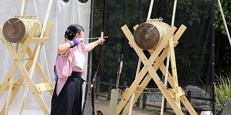 Traditional Japanese Archery Ceremony tickets