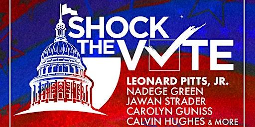 SHOCK THE VOTE