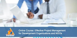 Online Course: Effective Project Management for...
