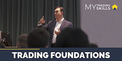 Trading Foundations: Full Day Course & 100 Day First-steps Package