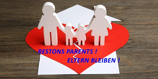 Restons parents !
