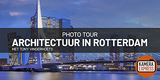 Architecture Photo Tour Rotterdam