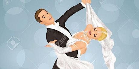 Ball Room Dancing @ Chenault Vineyard's lead by Dani Dunmire tickets