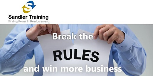West Midlands sales leaders masterclass - build your world class sales  culture - 11th February 2020