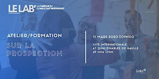 Atelier Formation #Lyon | Prospection & Networking| Le LAB'