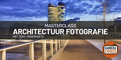 Masterclass Architecture Photography tickets