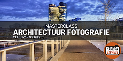 Masterclass Architecture Photography