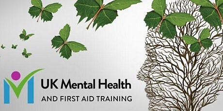 Mental Health First Aid Training (MHFA 2X Days) 20th & 21st July tickets