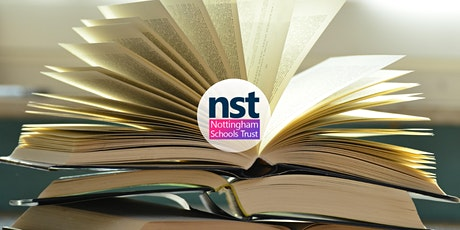 The NST Big Read: Developing Effective Reading into Key Stage 2 tickets