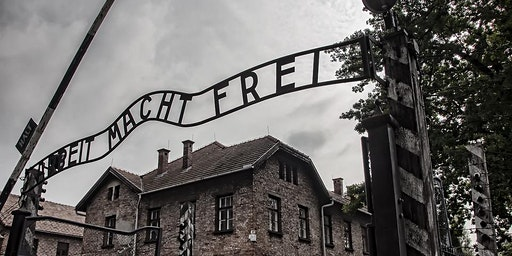 MyES - International Holocaust Day (Guided tour of the Shoah Museum)