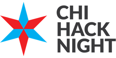 Chi Hack Night tickets